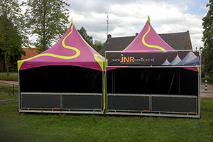 bar-barrier-banner-frame